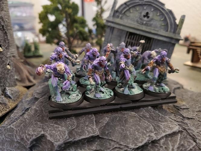 Ghoul Regiment