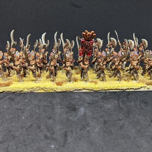 The Blades of Shobik