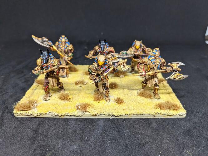 Enslaved guardians 1