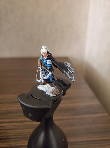 Ice Ranger