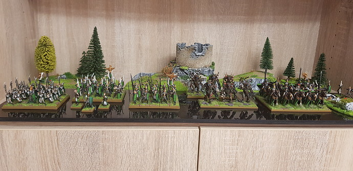 Army Front New