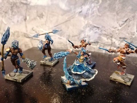 icequeen side